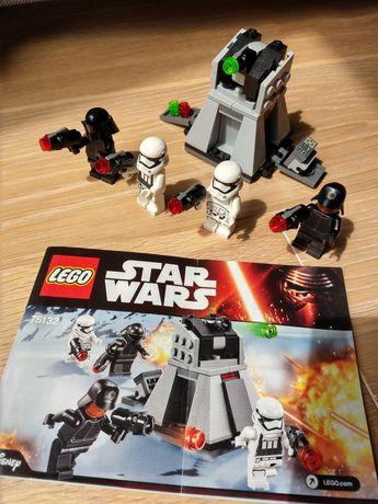 LEGO Star Wars 75132 Najwyższy porządek
