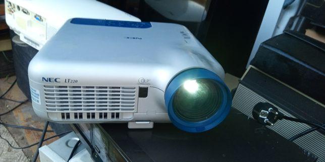 Projektor Nec LT220!!!Okazja