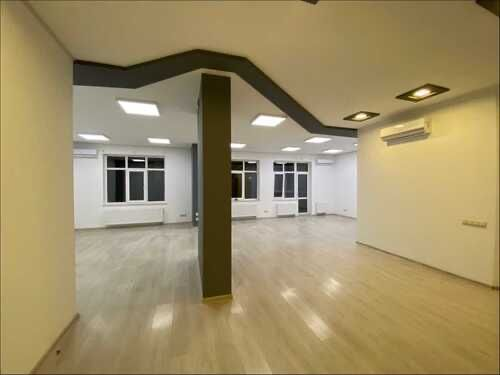 Офис 210 кв.м, Метро Печерская, Печерск