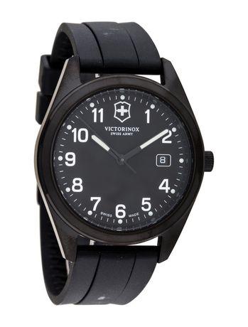 Оригинальные Швейцарские часы Victorinox Swiss Army Garrison LG