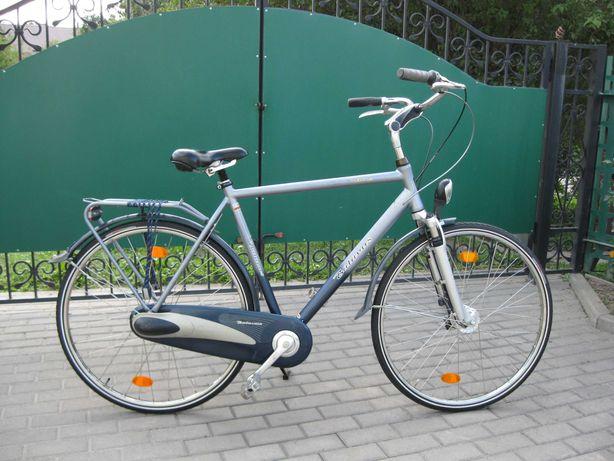 Велосипед «Batavus» Дорожный/городской Планетарка «Nexus 8» Германия !