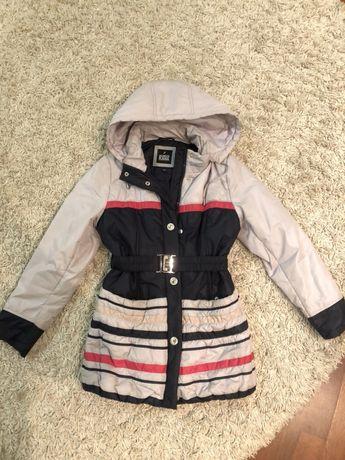 Куртка демисезонная Biko&Kana