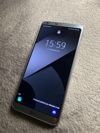 LG G6 stan idealny