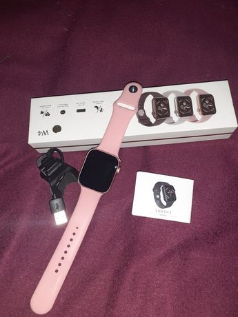 Продам Smart Watch W4