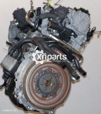 Motor SKODA OCTAVIA II (1Z3) 2.0 TDI RS | 04.06 - 02.13 Usado REF. CEGA