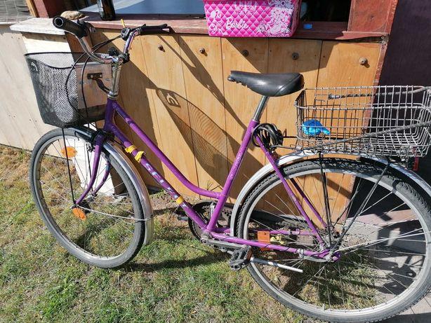 rower cena 100 złotych