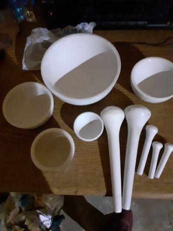 Moździerze ceramiczne