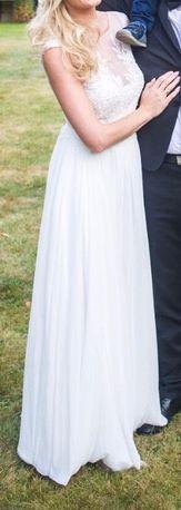 Suknia slubna Agnes Bridal 2016 roz. 36/38