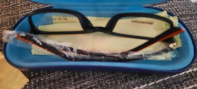 Oprawki okulary nowe mlodziezowe 51/17/143