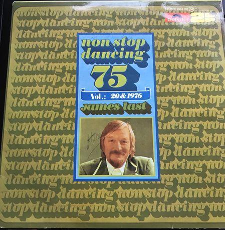 Vinil James Last - non stop dancing 75