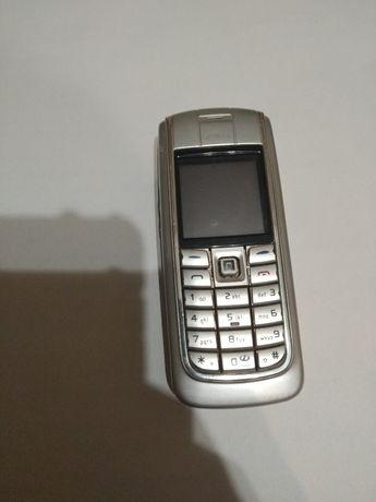 Телефон нокія на розборку. Працюючий тільки зарядки нема
