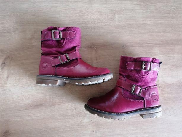 Buty dziecięce zimowe Lupilu rozmiar 26