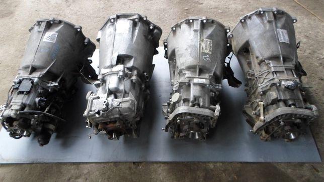 Коробка переключения передач 80 100 120 КПП 2.5 2.0 Крафтер VW Crafter