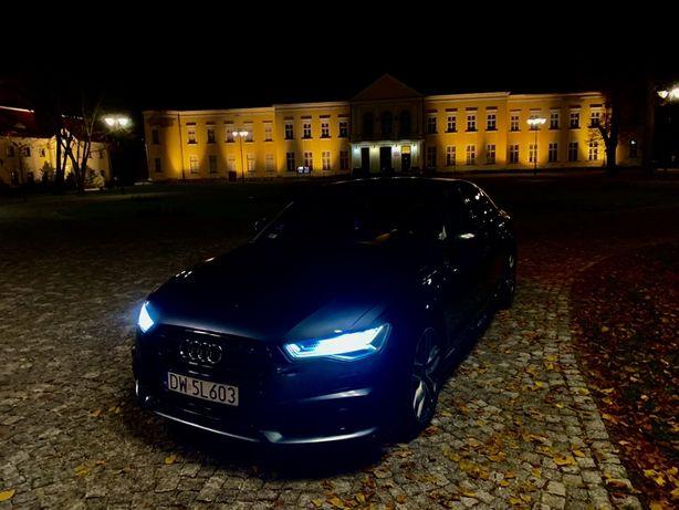 Audi a6 c7 quattro 3.0 TDI competition s line