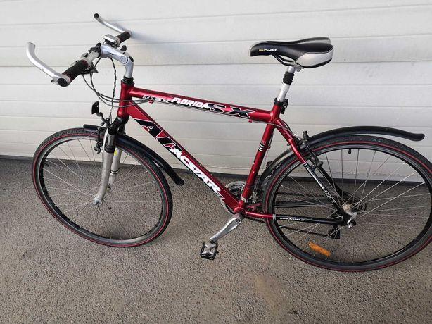 Спортивний велосипед Acstar AC алюмінієва рама 21'  r28 shimano alivio