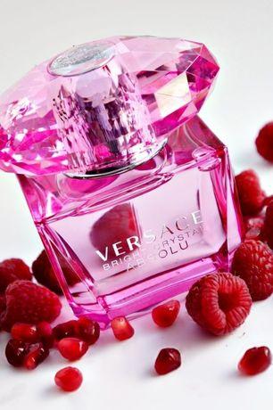 Женская парфюмированная вода Versace Lacoste (edt 90ml)