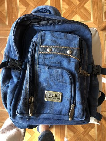 Рюкзак для спорта или школы