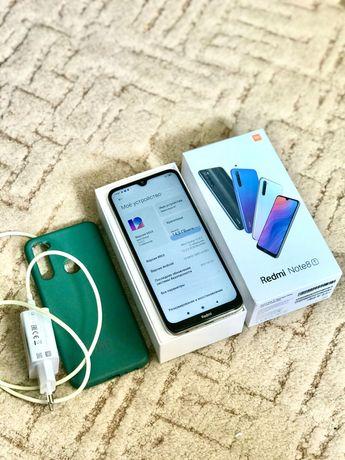 Xiaomi Redmi Note 8t 4/64 white, сяоми редми нот 8т