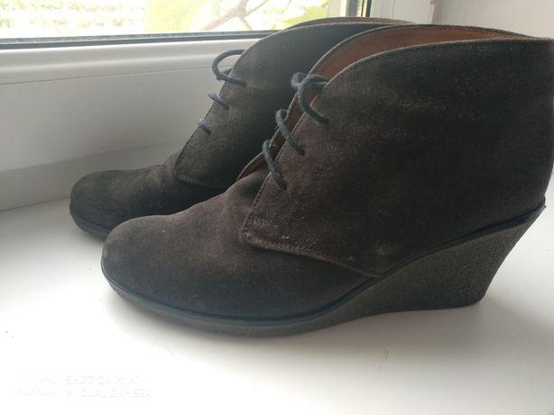 Продам ботинки Gabor