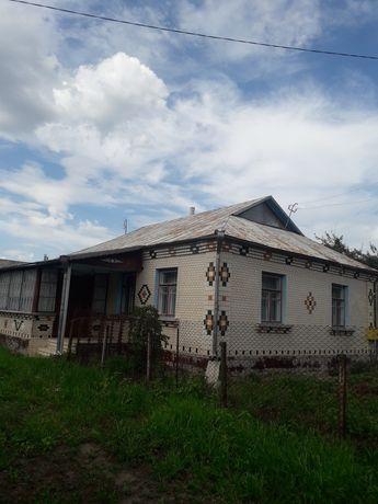 Продам будинок Хмельницька обл. с.Ставниця