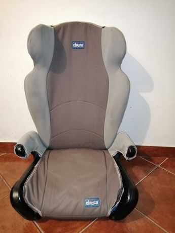 Cadeira chicco 15 a 36kg