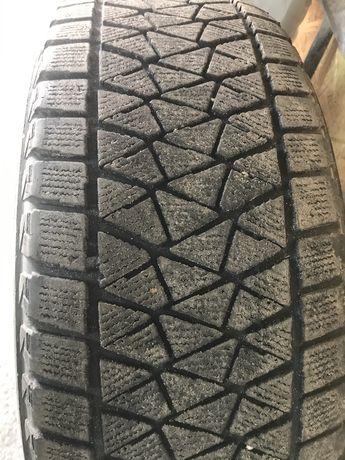 Зима Bridgestone Blizzak 245/65 R17