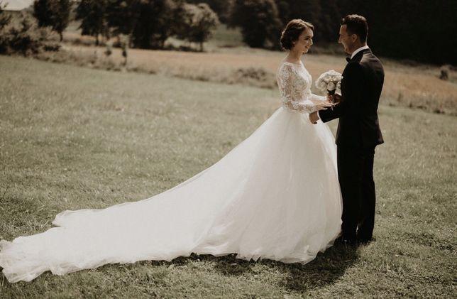 Milla Nova Valentina Suknia Ślubna