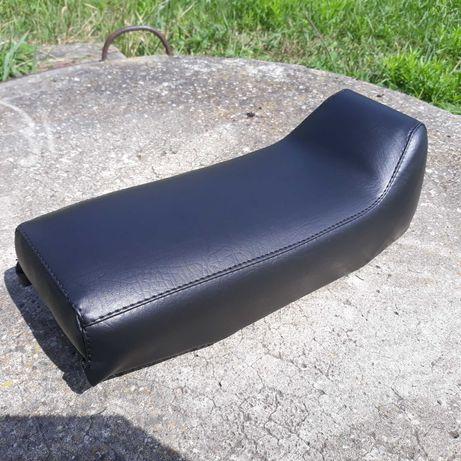 ROMET POLO siedzenie nowe siodło kanapa wsk pokrowiec