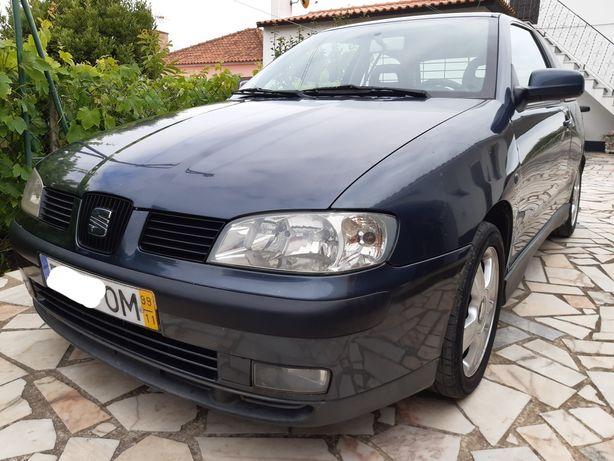 Ibiza 6k2 Tdi Sport 110cv