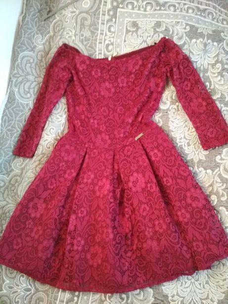 Сукня. Платье. Плаття.