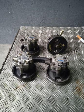 Direção assistida Mitsubishi 2.5td, Di (Strakar, Pajero, L200, L300, L400