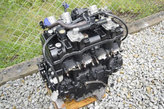 kawasaki zx6r silnik