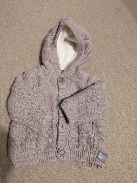 sweter gruby cool club smyk 62