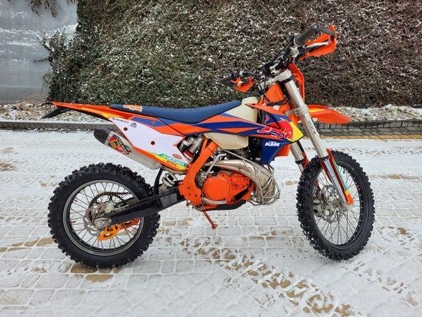 KTM Exc 300 tpi  2019