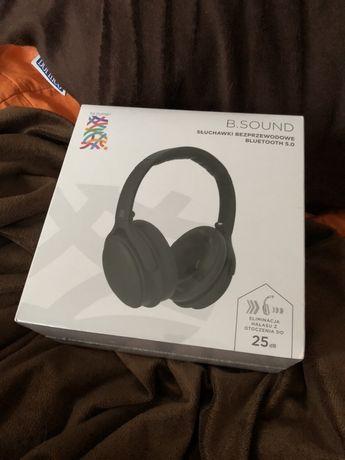 Беспроводные наушники B.Sound OE400 ANC Black