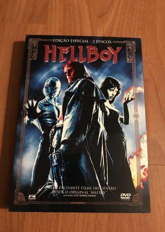 Filmes em DVD da Marvel