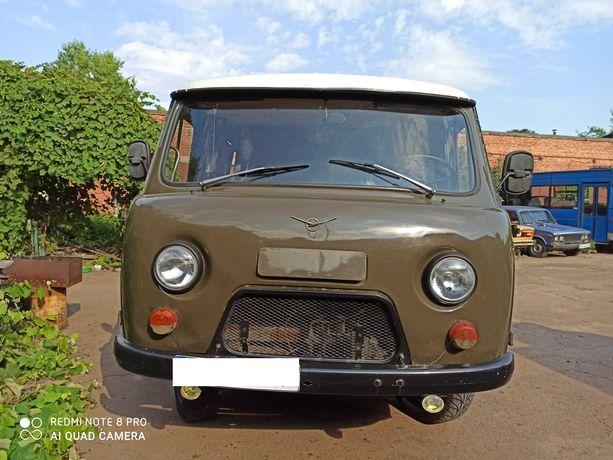 Продам УАЗ - 3303