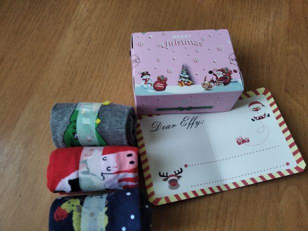 Продам подарочные наборы носков 300 рублей