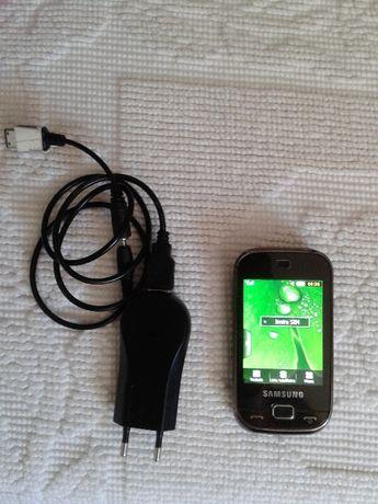 Telemovel - Samsung - Dual Sim