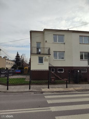 Dom na wynajem Warszawa-Włochy - biuro