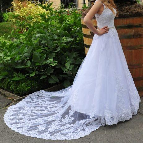 Suknia ślubna La Mariee