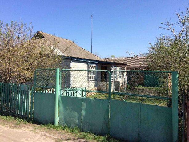Продам дом с участком с.Лелюховка