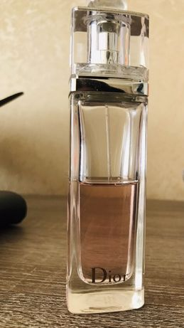 Туалетная вода Dior Addict 50ml