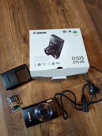 Aparat Canon Ixus 275hs