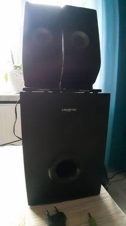 Głośniki Creative a200 2.1