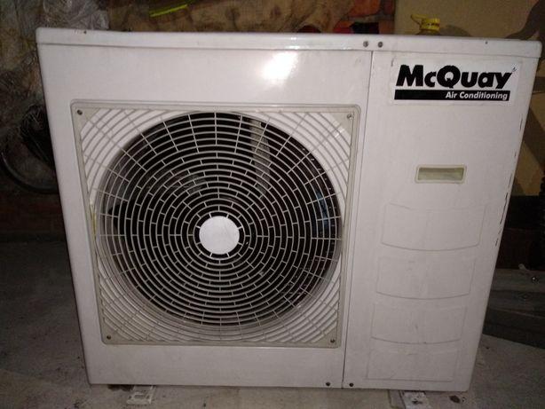 Кондиціонер McQuay MWM025GR/MLC025CR
