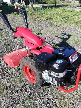 Motocultivador 15cv 420cm3
