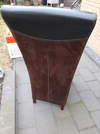 Krzesła 4 szt.komplet.