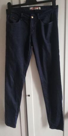 Spodnie jeansy Zara roz. 38 M