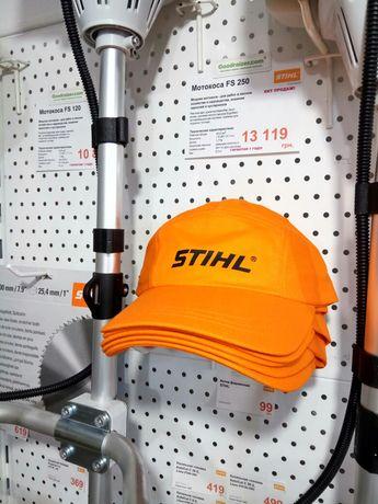 Продам фирменную кепку Штиль (STIHL)!